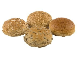 Brunchbroodje tarwe assorti | Brood-shop