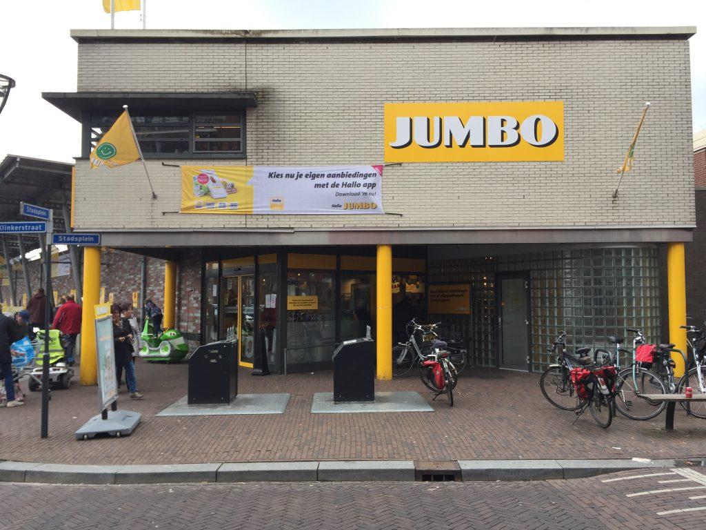 Jumbo 's Heerenberg